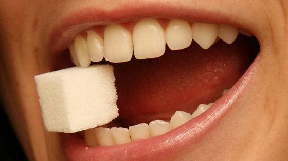 Próchnica zębów związana z niższym ryzykiem raka!