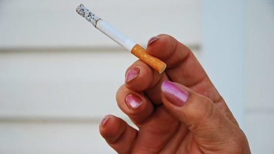 Ciężej jest rzucić papierosy mentolowe?