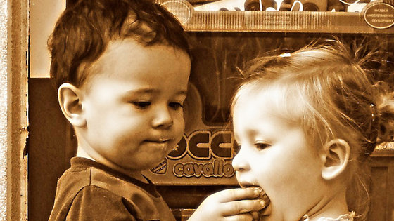 Agresywność u dziecka ma wpływ na zdrowie w wieku dorosłym