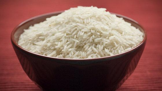 Biały ryż może podnieść ryzyko cukrzycy