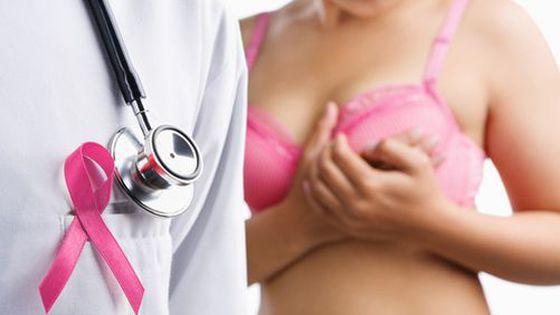Odkryto nowy gen raka piersi