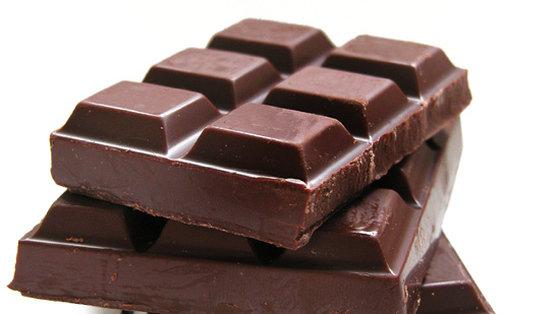 Gorzka czekolada pomaga ludziom z chorobą tętnic obwodowych