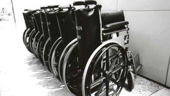 Poważne niepowodzenie w leczeniu przeciwko stwardnieniu rozsianemu