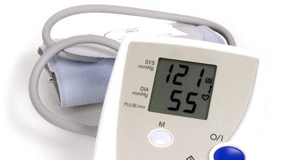 Wysokie ciśnienie krwi groźniejsze u kobiet