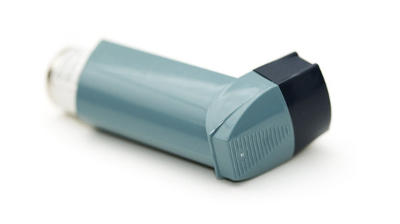 Dzieci z astmą częściej tyranizowane