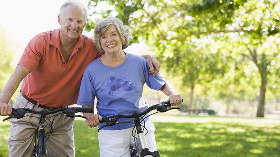 Zachowania zdrowotne i sprawność fizyczna mają wpływ na nasze zdrowie przez prawie 20 lat