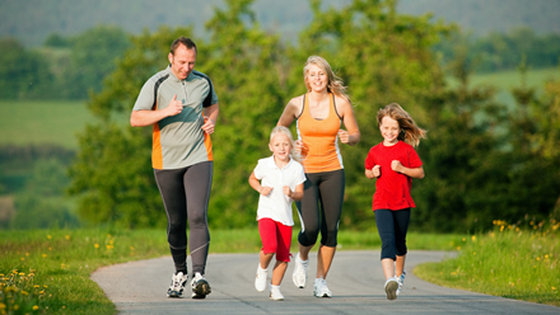 Zapobieganie zanikowi mięśni