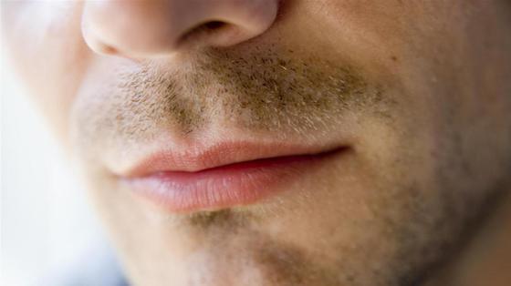 Rak jamy ustnej: niebieskie światło może ratować życie