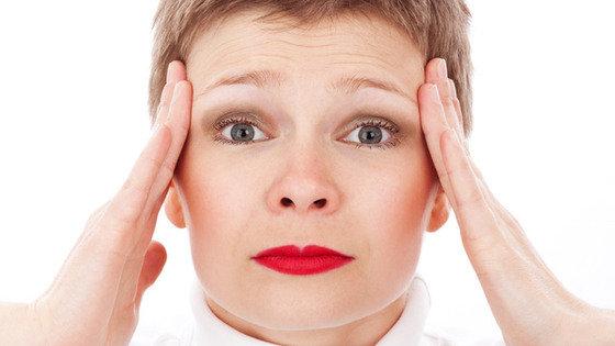 Niedobór żelaza zwiększa ryzyko udaru mózgu