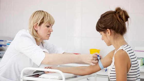 Badanie krwi możne przewidzieć powstanie choroby Alzheimera
